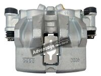 FOR IVECO DAILY MK3 2001-2007 FRONT RIGHT BRAKE CALIPER OE QUALITY - NEW