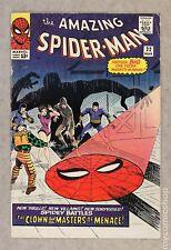 Amazing Spider-Man (1st Series) #22 1965 VG- 3.5
