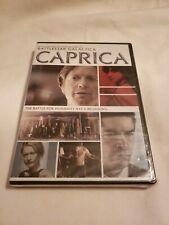 Caprica (DVD, 2009) New