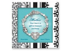 Inspired Expressions Bracelet Mother Theme