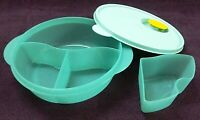 Tupperware - CRYSTALWAVE Microwave storage/reheating containers, MULTIPLE CHOICE