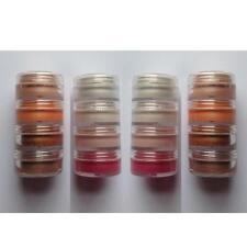 24 x BARRY M LIPGLOSS STACKER 4 pots per set WHOLESALE MAKEUP COSMETICS JOBLOT