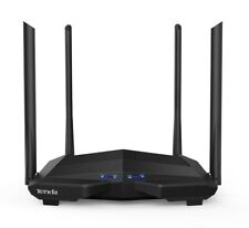 Tenda AC10 1200Mbps Dual Band 2.4/5.0 GHz  Ethernet Wireless Router