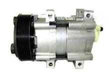 NEW AC COMPRESSOR 1999-2003 FORD F SERIES WITH THE 7.3 DIESEL