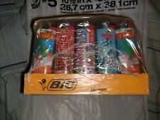 Bic Christmas Edition 50 Count Full Size Lighters