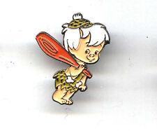 Cartoons / film / comics pin / badge - The Flintstones - Bamm Bammm Rubble