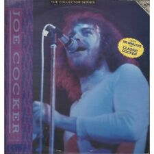 Collector Series Vinyl LP by Joe Cocker | CD