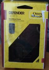 Otter Box Defender Series Blackberry Curve Case - BRAND NEW IN PACKAGE 9330 MORE