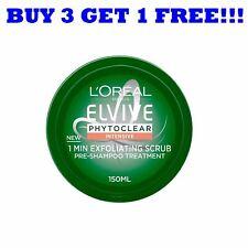 L'Oreal Phytoclear Pre Shampoo Mask 150ml