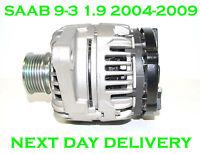 SAAB 9-3 1.9 TID TTID 2004 2005 2006 2007 2008 2009 >on RMFD ALTERNATOR BOSCH