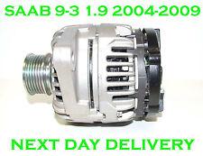SAAB 9-3 1.9 TiD TTiD 2004 2005 2006 2007 2008 2009 & gton rmfd ALTERNATORE BOSCH