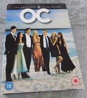 The OC The Complete Third Season DVD 2006 Region 2