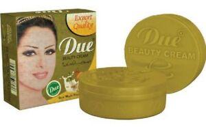 Due Beauty Whitening Cream 100% Original from Pakistan