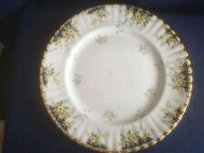 Royal Albert Porcelain & China Dinner Plate
