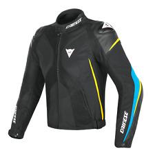 Dainese Super Rider D-Dry waterproof sports urban jacket -