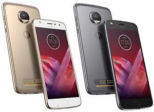 NEW *UNOPENED* Motorola Z2 PLAY XT1710-2 32GB VERIZON Smartphone