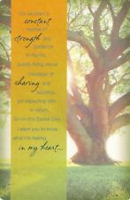 American Greetings Easter Card: Thanks...For Reflecting God's Love In All You Do