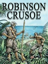 Robinson Crusoe - LikeNew - Defoe, Daniel - Hardcover