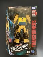 Hasbro Transformers WFC Earthrise Sunstreaker