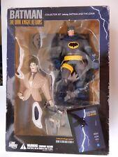 DC Direct /DC Universe Classics THE DARK KNIGHT RETURNS BATMAN JOKER SET