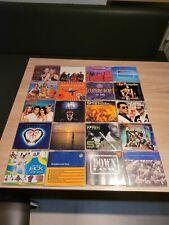 CD Sammlung: 57x Maxi CDs  90er 2000er Im Gutem Zustand!!
