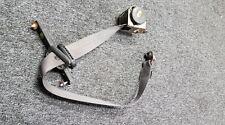 SEAT BELT RH FRONT SUITS LANDROVER FREELANDER 2000-2004 AUTO 5SUV MAROON