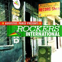 Presents: Rockers International [CD]