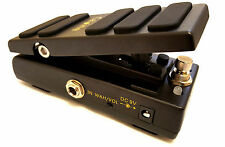 "Caline CP-31 ""Hot Spice"" Pedal Wah/volumen"