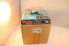 Dinky Toys 710 Beechcraft S.35 Bonanza, Perfect mint in mint box SEE THE PICTURE