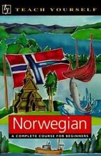 Teach Yourself Norwegian Complete Course Teach Yourself Books
