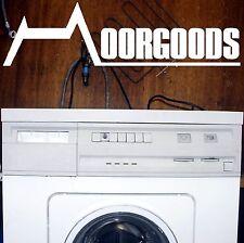 Hoover Logic A8534 washer dryer. British built Hoover. SPARES