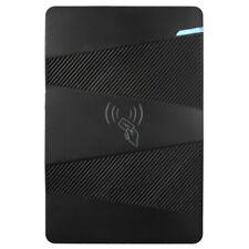 Serratura elettronica lettore RFID 15000 utenti esterno int relè apriporta 12V D