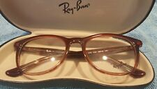 Ray Ban  RB 5356 5767 Eyeglass Frames red clear   52 19 145