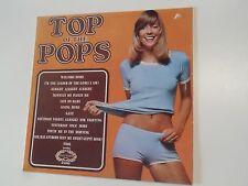 LP TOP OF THE POPS VOL°32 1973 HALLMARK SHM 830