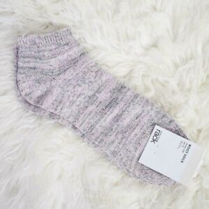 Nordstrom Rack Socks Knitted Pink Dogwood Boot Womens Cozy Comfortable NEW