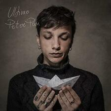 ULTIMO - PETER PAN - CD NUOVO SIGILLATO Sanremo Giovani 2018