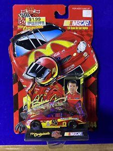 1999 Racing Champions NASCAR Bill Elliott McDonalds Ford Taurus #94 1:64 Die