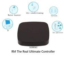 RM2 Pro Smart Wireless RF WiFi/IR Remote Control Switch Automation IOS USA HS