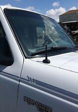 "4"" Short Aluminum Black Antenna Mast Radio AM/FM for FORD RANGER 1983-2011 New"