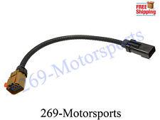 Tail Light Wiring Harness Lamp Connector Fits 02-03 Dodge Ram Mopar