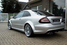 "Heckspoiler ""Black Series""  Mercedes CLK W209 Tuning a. AMG"