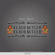 01070 Claud Butler Special  Bicicleta Pegatina - Calcomanía