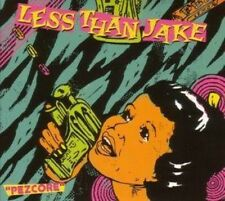 Less than Jake - Pezcore [New CD] Asia - Import