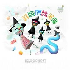 Iglooghost - Neo Wax Bloom [New CD]