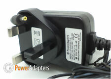 Motorola mbp28 baby monitor( camera only ) 6v cable - Uk plug charger adapter