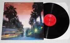 CHET ATKINS Street Dreams LP Vinyl Jazz CBS 1986 * TOP