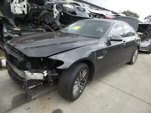 BMW 5 SERIES LEFT DOOR MIRROR F10/F11, SEDAN/WAGON, M SPORT, W/ SEAT ADJ. &