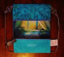 Disney * MALEFICENT * SLEEPING BEAUTY Aurora NEW Subway Lunch Bag Tote Backpack