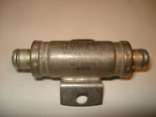 Sprague 48P8 Fixed Capacitor Hypass .1-600 Dc 20A Lot of 3