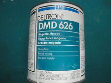 DMD 626 MAGENTA MAROON PPG DELTRON 2000 UNIVERSAL MIXING BASE VINTAGE DBU DBC